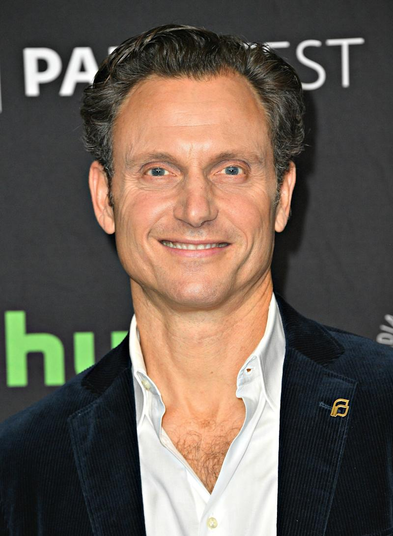 Scandal Star Tony Goldwyn Stood Up for Planned Parenthood in the Most Awesome Way