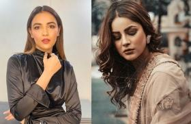 Bigg Boss 13: Jasmine Bhasin confesses she is jealous of Shehnaz Gill