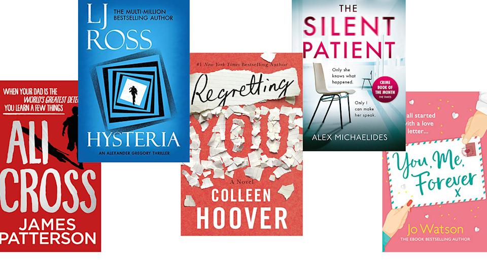These are the new releases to read this December.