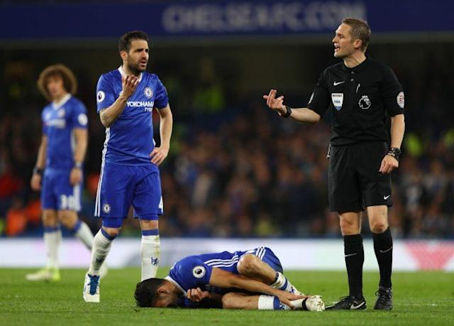 Finies les simulations en Premier League ? (Getty Images)
