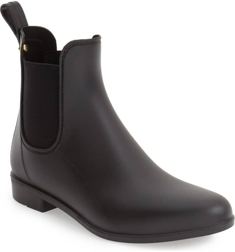 <p>You're going to fall in love with how sleek these <span>Sam Edelman Tinsley Rain Boots</span> ($38, originally $55) are.</p>