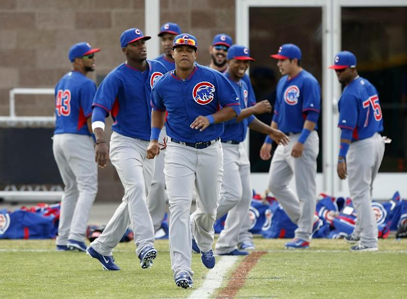 Cubs' Castro has something to prove to self, team