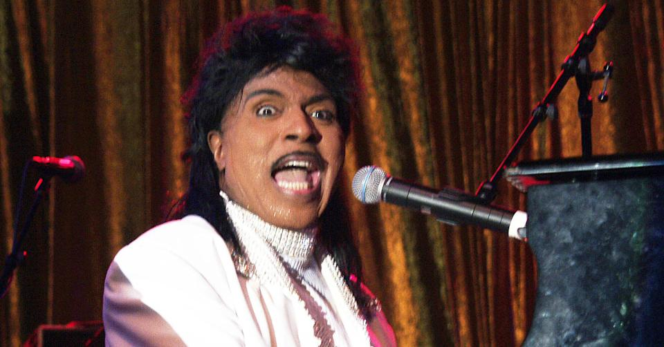 Rock 'n' roll star Little Richard, who was famed for his flamboyant style and inimitable singing and sold more than 30 million records worldwide, died on May 9, 2020 at the age of 87.