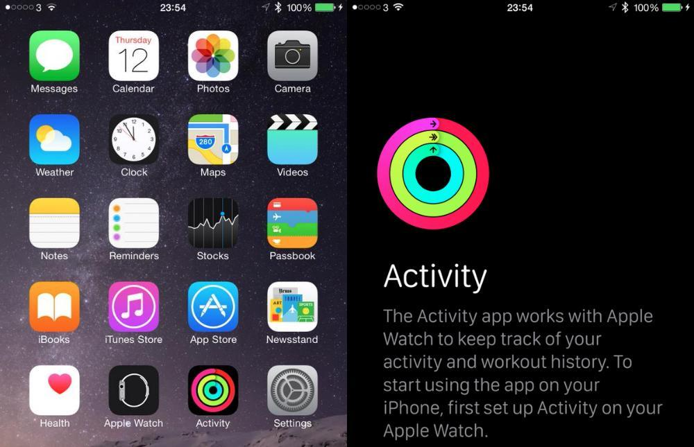 new arrival b78f6 c3f9e There's a hidden iOS 8.2 app you didn't know is installed on your iPhone