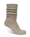 """<p><strong>Brother Vellies</strong></p><p>brothervellies.com</p><p><strong>$35.00</strong></p><p><a href=""""https://brothervellies.com/products/cloud-sock?variant=33488313581701"""" rel=""""nofollow noopener"""" target=""""_blank"""" data-ylk=""""slk:Shop Now"""" class=""""link rapid-noclick-resp"""">Shop Now</a></p><p>The coolest, coziest socks in town.</p>"""