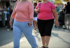 Mother's obesity boosts risk for major birth defects: study