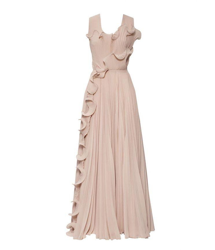 H&M Pink Bionic Dress