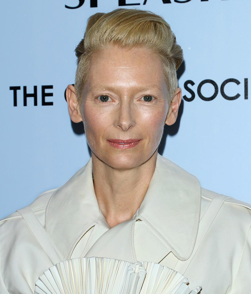 """<p>Following his death on Thursday, Tilda Swinton shared two experiences with the legendary singer. The first was in the mid-eighties, when he showed at a club called Nell's to give an intimate performance after having played Madison Square Garden: """"He played about 15 instruments; he was like Mozart. Amazing musician,"""" she said. """"Really extraordinary.""""<br></p><p>Swinton's second run-in with Prince is even more dream-like: """"When we went to the Oscars, we ended up at his house, which is an amazing sentence to say,"""" Swinton told <i><a href=""""http://www.people.com/article/prince-dead-tilda-swinton-remembers-the-icon"""" rel=""""nofollow noopener"""" target=""""_blank"""" data-ylk=""""slk:People"""" class=""""link rapid-noclick-resp"""">People</a></i>. """"And Stevie Wonder was singing 'Superstition.' It feels like a dream.""""</p>"""