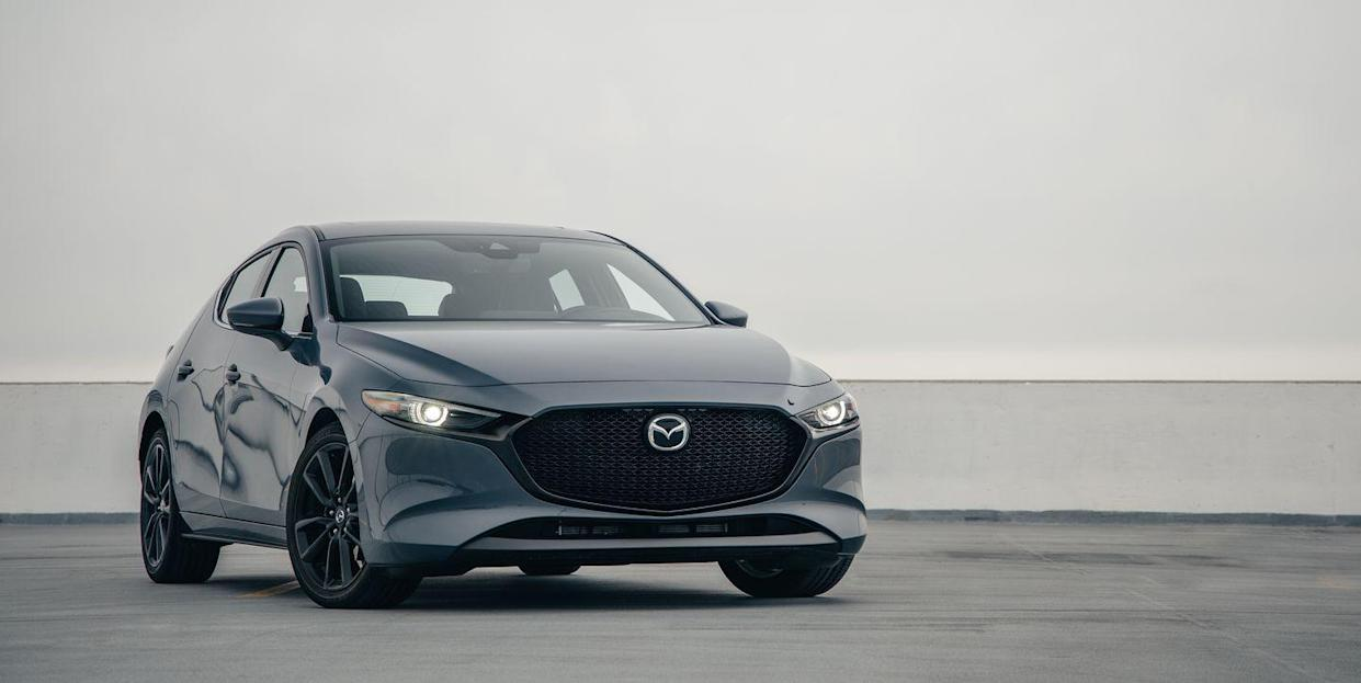 Mazda 3 Wheels >> 2019 Mazda 3 Recalled For Faulty Lug Nuts That Could Cause Wheels To