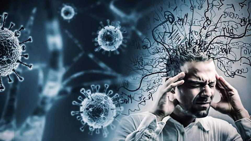 Severe COVID-19 can cause delirium in patients, study finds