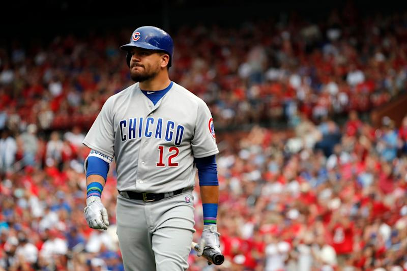 Fantasy post-hype sleepers: Schwarber, Devers offer upside