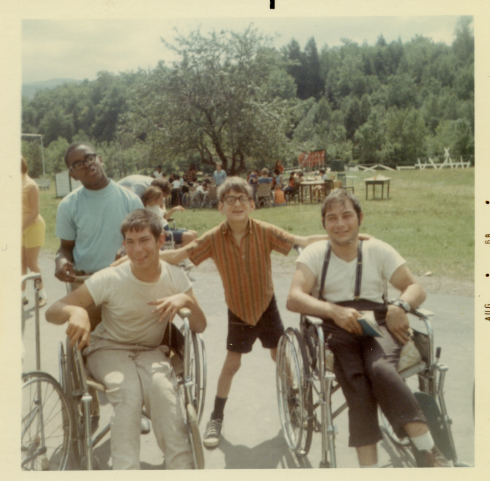 """<p>Historical changes often have humble beginnings, as was the case with the American Disabilities Act (ADA), whose origin is Camp Jened, a 1970s summer getaway for disabled men and women in New York's Catskill mountains. James LeBrecht and Nicole Newnham's documentary is the story of that quietly revolutionary locale, where disrespected and marginalized handicapped kids were finally given an opportunity to simply be themselves, free from the judgement of those not like them. What it instilled in them was a sense of self-worth, as well as indignation at the lesser-than treatment they received from society. Led by the heroic Judy Heumann and many of her fellow Jened alums, a civil rights movement was born, resulting in the famous San Francisco sit-in to compel U.S. Secretary of Health, Education and Wellness Joseph Califano to sign Section 504 of 1973's Rehabilitation Act, and later, the ADA. Intermingling copious footage of Camp Jened and the movement it produced with heartfelt interviews with some of its tale's prime players, <em>Crip Camp</em> is a moving example of people fighting tooth-and-nail for the equality and respect they deserve – and, in the process, transforming the world.</p><p><a class=""""link rapid-noclick-resp"""" href=""""https://www.netflix.com/title/81001496"""" rel=""""nofollow noopener"""" target=""""_blank"""" data-ylk=""""slk:Watch Now"""">Watch Now</a></p>"""