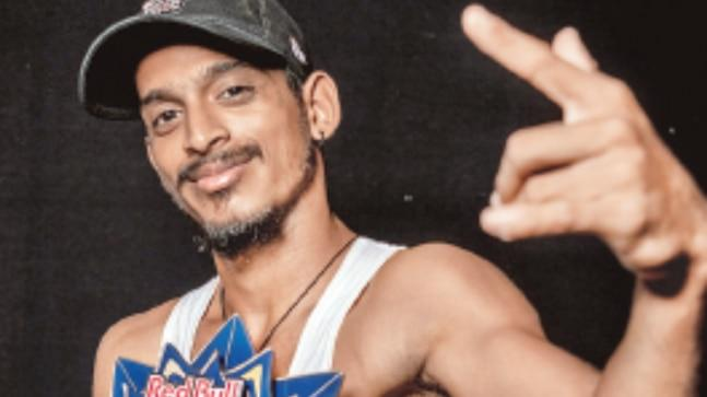 Yadav will get a shot at Last Chance Cypher battles at the Red Bull BC One World Final to be held in India for the first time. If he makes it, he gets to compete with other leading breakers from around the world.