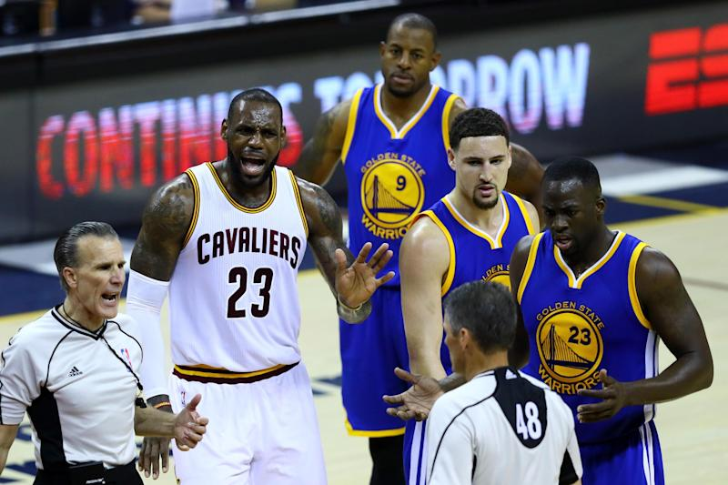 Here's How Much Money ABC & the NBA Make with an NBA Finals Game 7