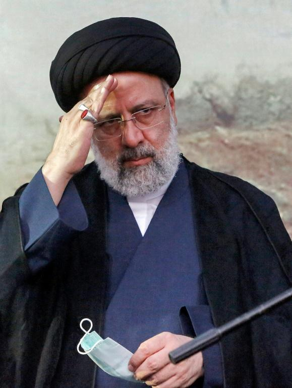 Ebrahim Raisi, born in November 1960 in the holy city of Mashhad in northeastern Iran, rose to high office as a young man