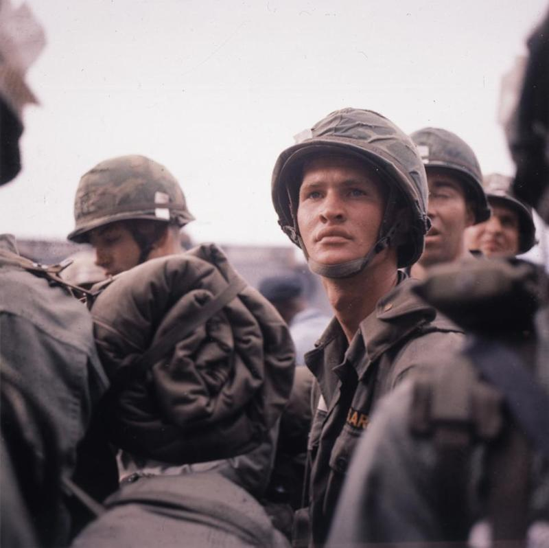 Ken Burns Vietnam Doc 2