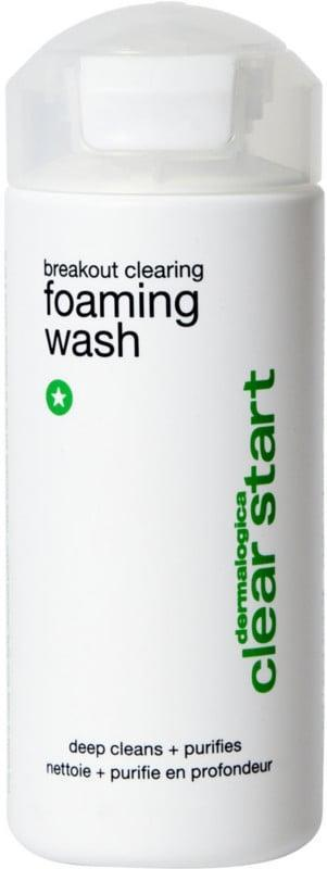 <p>Don't let maskne - or any sort of acne - get you down. For a face wash that will help keep your skin clear, stock up on the <span>Dermalogica Clear Start Breakout Clearing Foaming Wash</span> ($10, originally $20) on Jan. 5. It's formulated with salicylic acid, one of the best ingredients for fighting acne, and is gentle enough to use morning and night.</p>