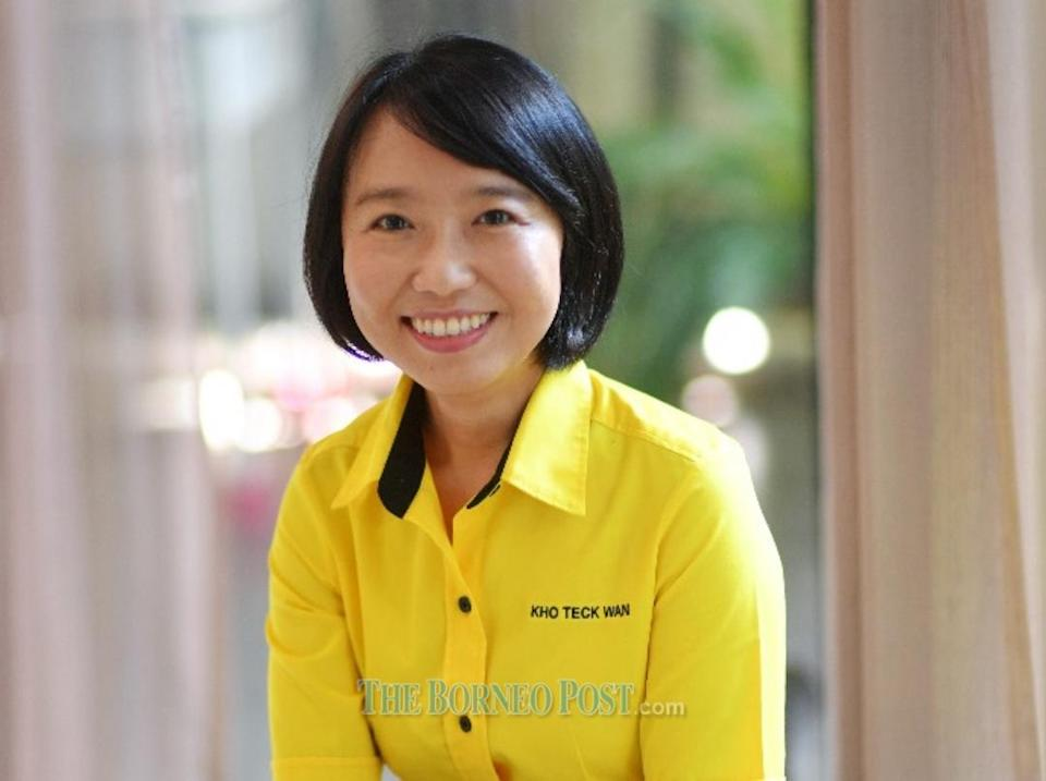 SUPP Women's wing chief Kho Teck Wan said she is certain that Minister of Finance Tengku Datuk Seri Zafrul Abdul Aziz knows what should be done to better reform the Malaysian economy to benefit all.  ― Borneo Post pic