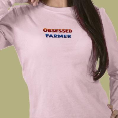 women are obssessed with farmville -- as long as its free
