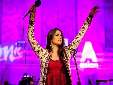 Sona Mohapatra replies to Anu Malik's open letter: You have no right to be showcased on TV till you make amends