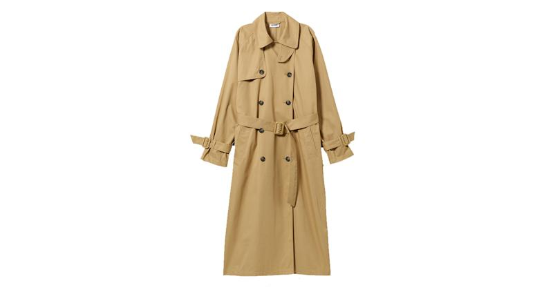 Isa Trench Coat