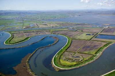 WaterFix will bolster the reliability of California's water supplies and protect the San Francisco Bay-Delta estuary.