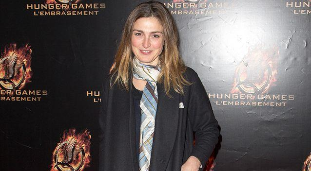Actress Julie Gayet, 41, is the alleged mistress in the affair. Photo: Getty Images