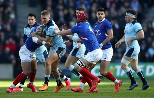 The Six Nations remains unfinished