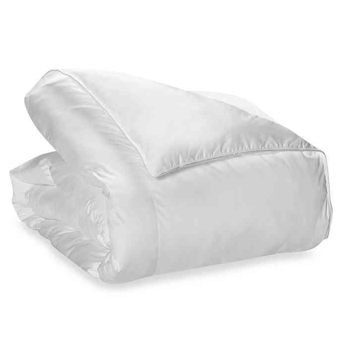 """<h3><a href=""""https://www.bedbathandbeyond.com/store/product/wamsutta-reg-cool-fresh-down-alternative-comforter/131352"""" rel=""""nofollow noopener"""" target=""""_blank"""" data-ylk=""""slk:Wamsutta Cool & Fresh Down Alternative Comforter"""" class=""""link rapid-noclick-resp"""">Wamsutta Cool & Fresh Down Alternative Comforter</a> ( <strong>Year-Round Bestseller)</strong></h3><p>Keep your year-round allergies in check with a down-alternative comforter that provides fresh and cozy, hypoallergenic comfort that reviewers describe as, """"so soft,"""" and, """"dreamy.""""</p><br><br><strong>Wamsutta</strong> Cool & Fresh Down Alternative Comforter, $129.99, available at <a href=""""https://www.bedbathandbeyond.com/store/product/wamsutta-reg-cool-fresh-down-alternative-comforter/131352"""" rel=""""nofollow noopener"""" target=""""_blank"""" data-ylk=""""slk:Bed Bath & Beyond"""" class=""""link rapid-noclick-resp"""">Bed Bath & Beyond</a>"""