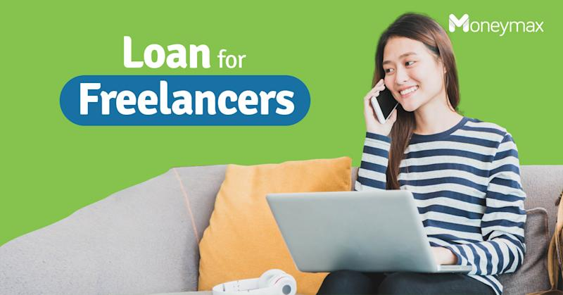 Loan for Freelancers Philippines | Moneymax