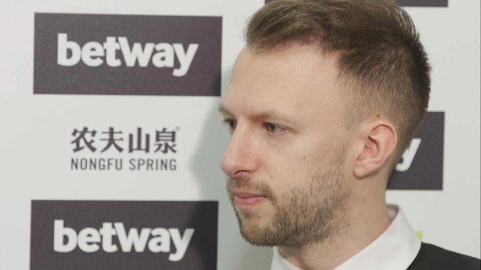 Reigning world champion Judd Trump believes he didn't do much wrong in his UK Championship third round defeat to Nigel Bond.
