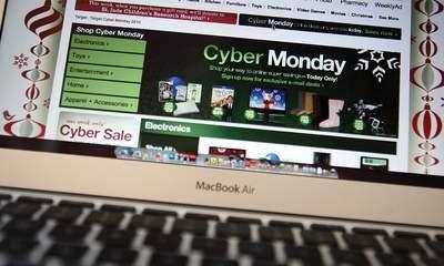Cyber Monday Looks To Eclipse Black Friday