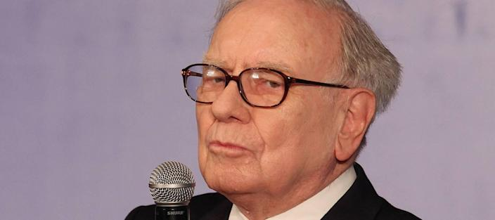 Warren Buffett shares his 8 top takeaways from the COVID pandemic
