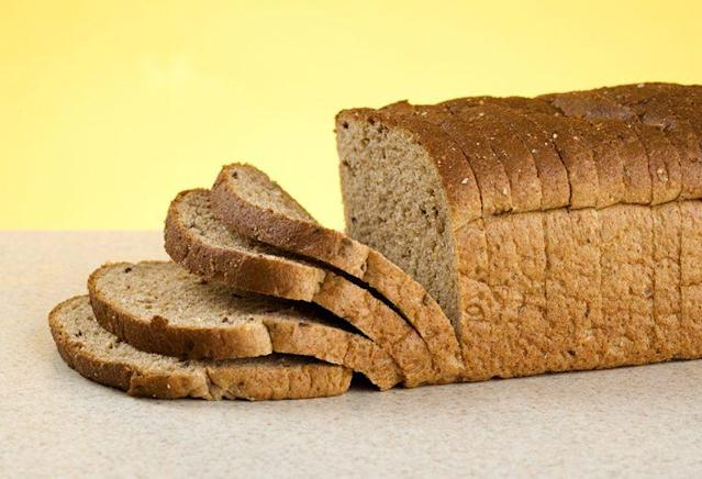 If you're forcing yourself to eat whole wheat bread because it's healthier, we may have some good news for you. (Photo: Getty Images)