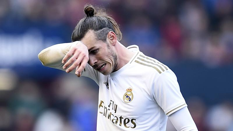 'We are all united' - Zidane brushes off Bale exit talk at Madrid