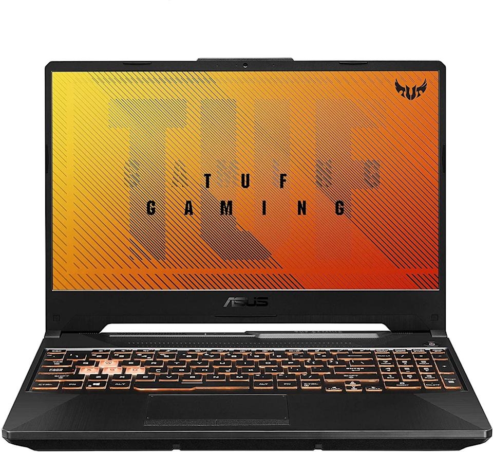 """<p>For some seriously impeccable picture quality, check out the <span>ASUS 15.6"""" Full HD Powerful Gaming Laptop</span> ($1,749).</p>"""