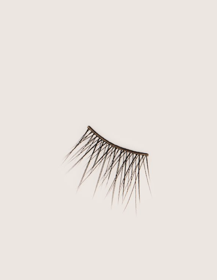"""<h2>Loveseen The Levi Lashes</h2><br><br><strong>Loveseen</strong> The Levi, $, available at <a href=""""https://go.skimresources.com/?id=30283X879131&url=https%3A%2F%2Floveseen.com%2Fproducts%2Flevi"""" rel=""""nofollow noopener"""" target=""""_blank"""" data-ylk=""""slk:Loveseen"""" class=""""link rapid-noclick-resp"""">Loveseen</a>"""