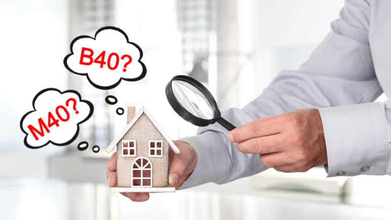 B40 and M40: What Are The Housing Schemes Available For You?