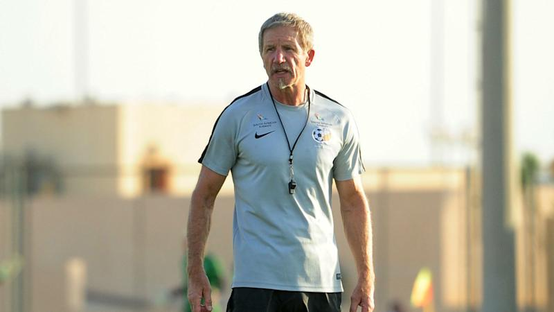 Afcon 2019: Bafana Bafana have plan to frustrate Egyptian supporters - Stuart Baxter