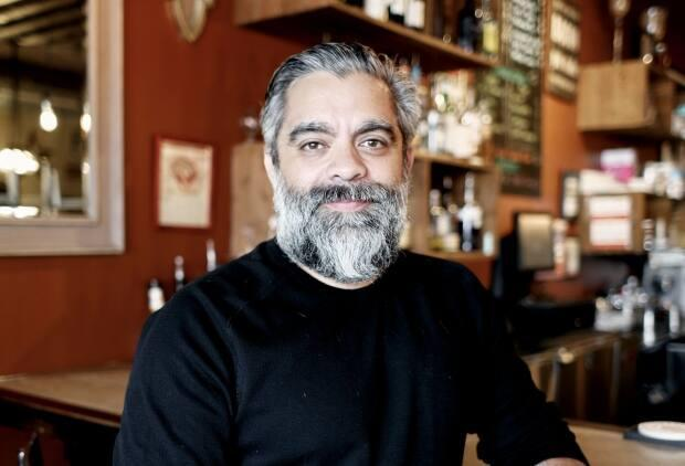 Restaurant owner Rod Castro said grant programs are appreciated, but they have to work to be useful.