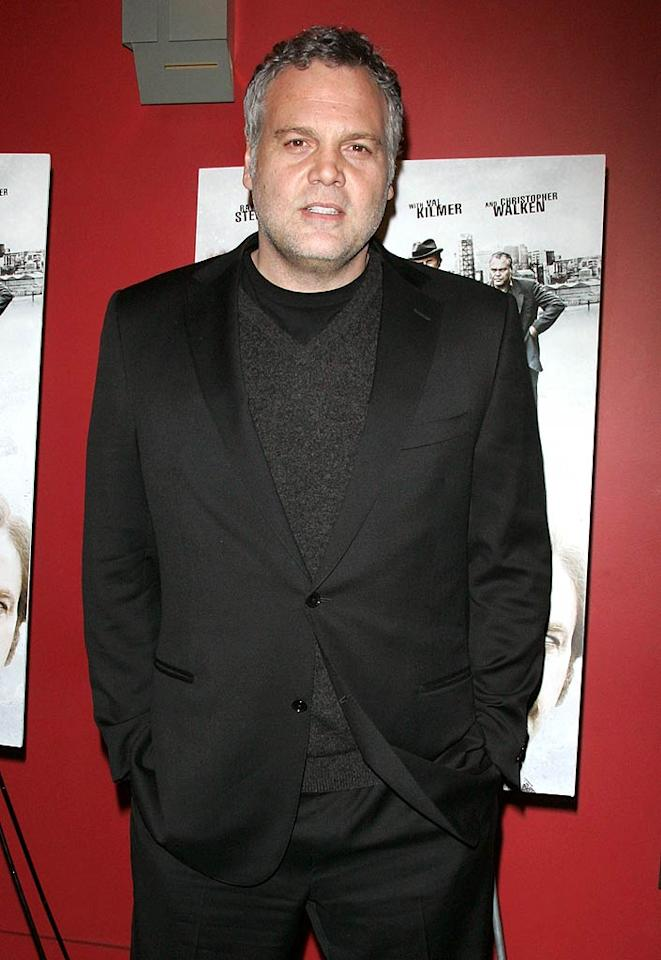 """""""Law & Order: Criminal Intent's"""" Vincent D'Onofrio turns 52 Jim Spellman/<a href=""""http://www.wireimage.com"""" target=""""new"""">WireImage.com</a> - March 7, 2011"""