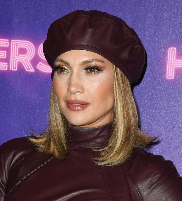 Ex-stripper suing Jennifer Lopez, 'Hustlers' producers for $40M