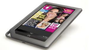 Nook Tablet vs  Kindle Fire: Is either tablet a solid iPad alternative?