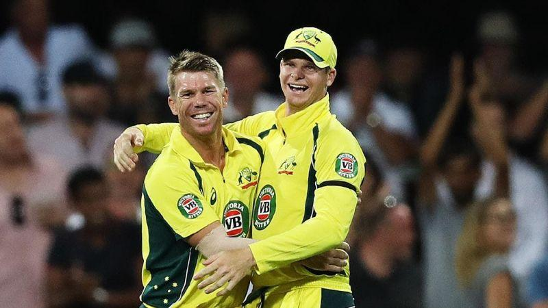 David Warner and Steven Smith will be back in Australian colors