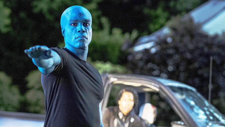 <p><strong>The nominees: </strong>Dylan McDermott, <em>Hollywood</em>; Jim Parsons, <em>Hollywood</em>; Tituss Burgess, <em>The Unbreakable Kimmy Schmidt: Kimmy vs. The Reverend</em>; Yahya Abdul-Mateen II, <em>Watchmen</em>; Jovan Adepo, <em>Watchmen</em>; Louis Gossett Jr., <em>Watchmen</em></p><p><strong>Who will win:</strong> Jim Parsons</p><p><strong>Who should win:</strong> Yahya Abdul-Mateen II</p><p><strong>Why: </strong><em>The Big Bang Theory</em> actor Jim Parsons has already proven his drama chops in performances like 2014's <em>The Normal Heart</em>, but he really revealed his skill as <em>Hollywood</em>'s predatory agent Henry Willson. Always an Emmy favorite, Parsons will likely snatch the statue, but if <em>Watchmen</em> gets the Emmy love it deserves, the victor should be Yahya Abdul-Mateen II. No spoilers, but his big reveal was one of TV's most interesting moments of the year. </p>