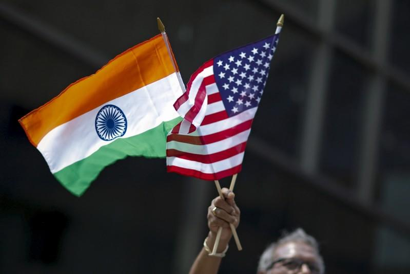 India, U.S. in talks to resolve trade issues-India spokesman