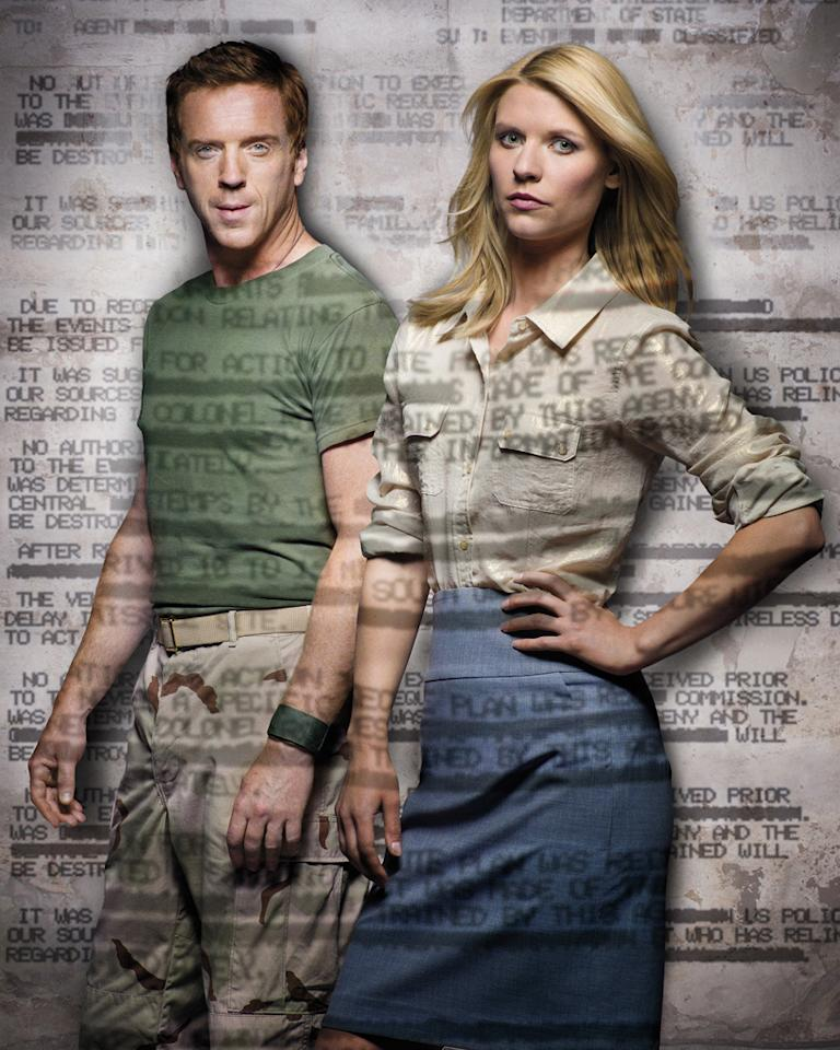 """<p><b>4. Every Minute of """"<a href=""""http://tv.yahoo.com/homeland/show/47337"""">Homeland</a>"""" </b><br><br>  This show sneaked up on us. We thought Claire Danes would get on our nerves (what with the ugliest crying in the world and all), but the series is so tightly written and intricately crafted that we were on the edge of our seats. The show was such an emotional roller coaster through the minds of a mentally unstable person and a potential terrorist that every week we felt a little nauseated after watching it. And we mean that in the best possible way.</p>"""