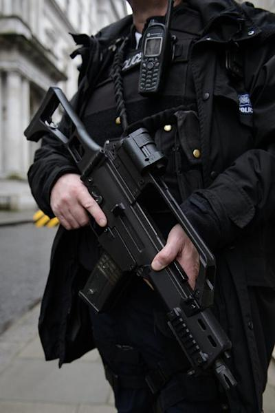 The new anti-terror laws give police sweeping new powers (AFP Photo/Leon Neal)