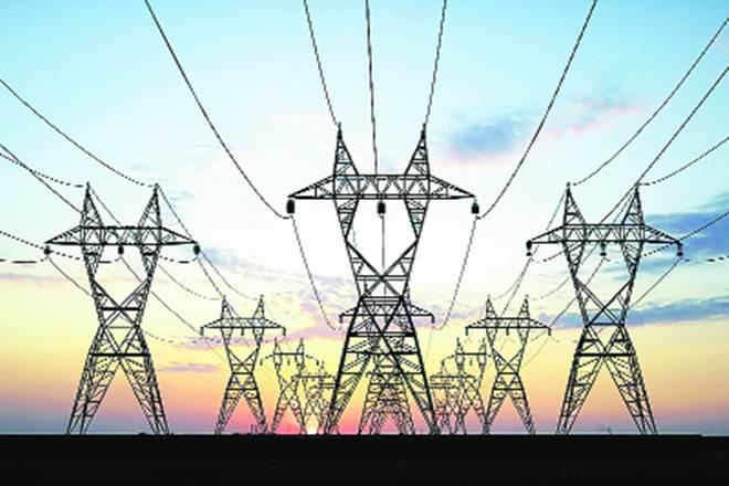 power sector, power industry, power transmission