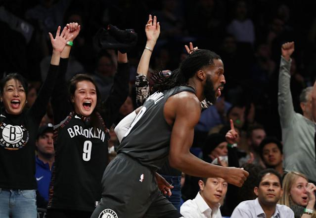 The Nets are building the new Mecca, but will the fans come?
